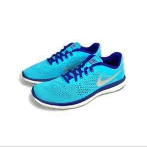 Nike Flex 2016 RN Women's Running Shoes Size 7.5